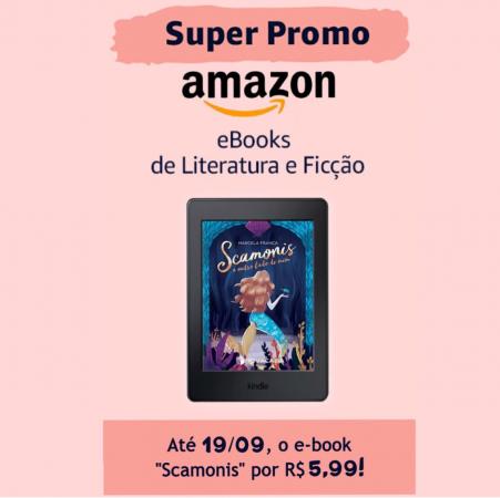 Super Promo AMAZON