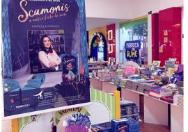 Scamonis nas férias – Livraria Vagalume