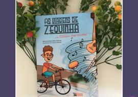 Marcia Feitosa, AS VIAGENS DE ZEQUINHA NO TERRENO DOS CHORÕES