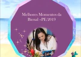 Scamonis na Bienal/PE 2019
