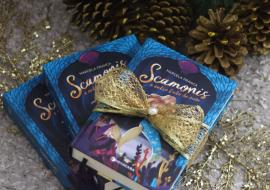 Dezembro chegou! Scamonis