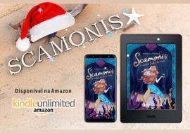 Scamonis: garanta já o seu e-book neste Natal