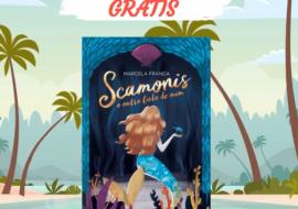 Primeiro capítulo grátis de Scamonis