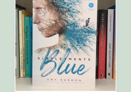 Amy Harmon, SIMPLESMENTE BLUE