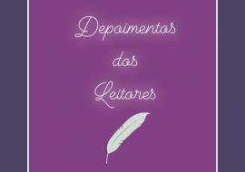 Depoimentos dos Leitores – Scamonis