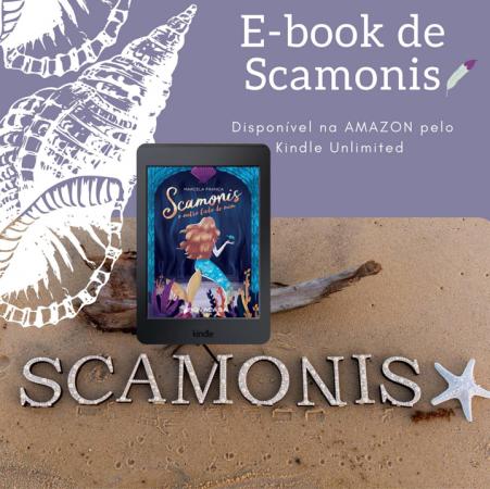 E-book de Scamonis
