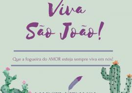Viva São João!