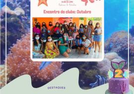 Retrospectiva – Clube do Livro Rabiscos & Retalhos